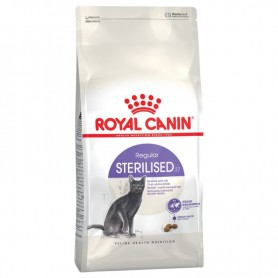 Royal Canin Adult Sterilised 7,5Kg