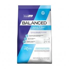 VitalCan Balanced Gato Adulto 2 kg