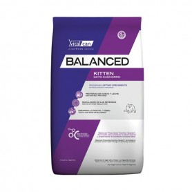 VitalCan Balanced Gatitos 2kg