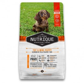 VitalCan Nutrique Toy & Mini Puppy 3kg