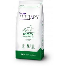 Vitalcan Therapy Feline Obesity 2kg