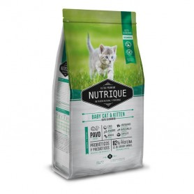 VitalCan Nutrique Baby Cat & Kitten 2 kg