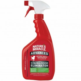 Natural Miracle Stain & Odor Eminator Advanced 946 ml