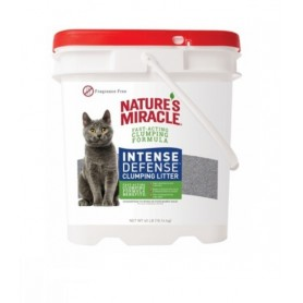 Arena Sanitaria Natures Miracles 18 kg