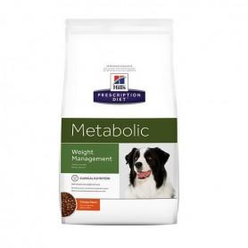 Hills Canine Prescription Diet Metabolic 7.9 kg