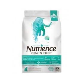 Nutrience Grain Free Indoor Cat 2.5 kg