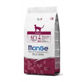 Monge Indoor Chicken 1.5 kg