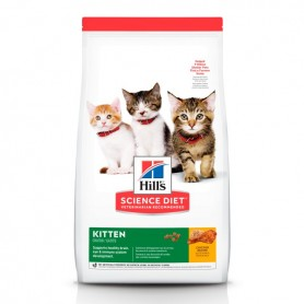 Hills feline Kitten Healty Development 1.5 KG