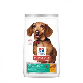 Hills Perro Adult Small Perfect Weight 1.81 kg