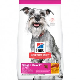 Hills Mature Small & Toy Breed 2 kg